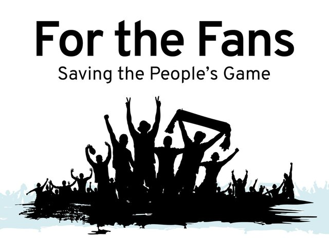 Take part in the For the Fans survey