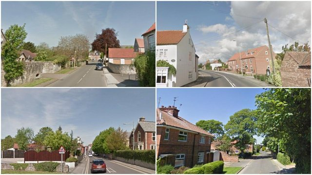 Here we reveal which Bassetlaw neighbourhoods saw the strongest growth in the year to September 2020.