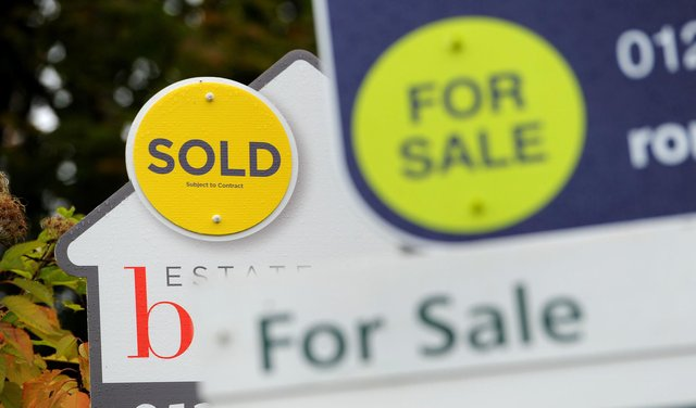 House prices in Bassetlaw are rising, suggesting increased demand for homes.