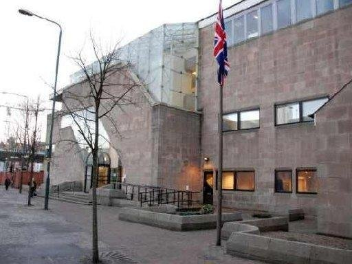 John Malarek appeared before Nottingham Crown Court on Tuesday after admitting the offences at an earlier hearing before magistrates.