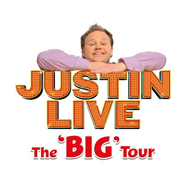 See kids' TV favourite Justin Fletcher on his latest live tour