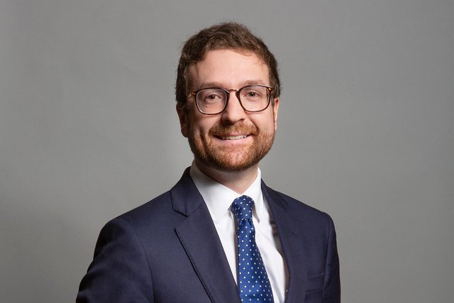 Alexander Stafford, Rother Valley MP