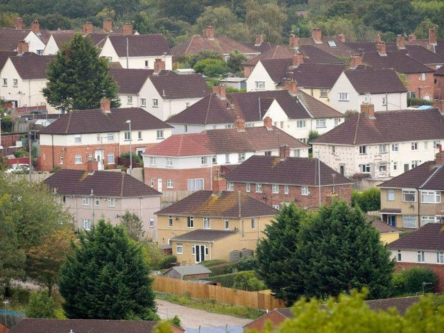 The Council currently owns and manages more than 6,900 properties in Bassetlaw.