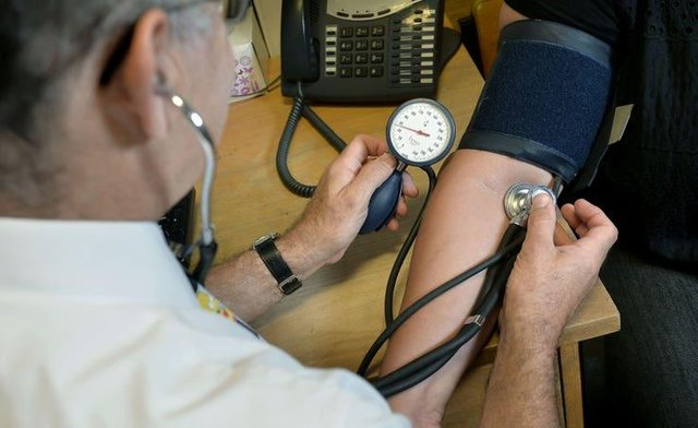 There has been a spike in GP appointments in Bassetlaw.