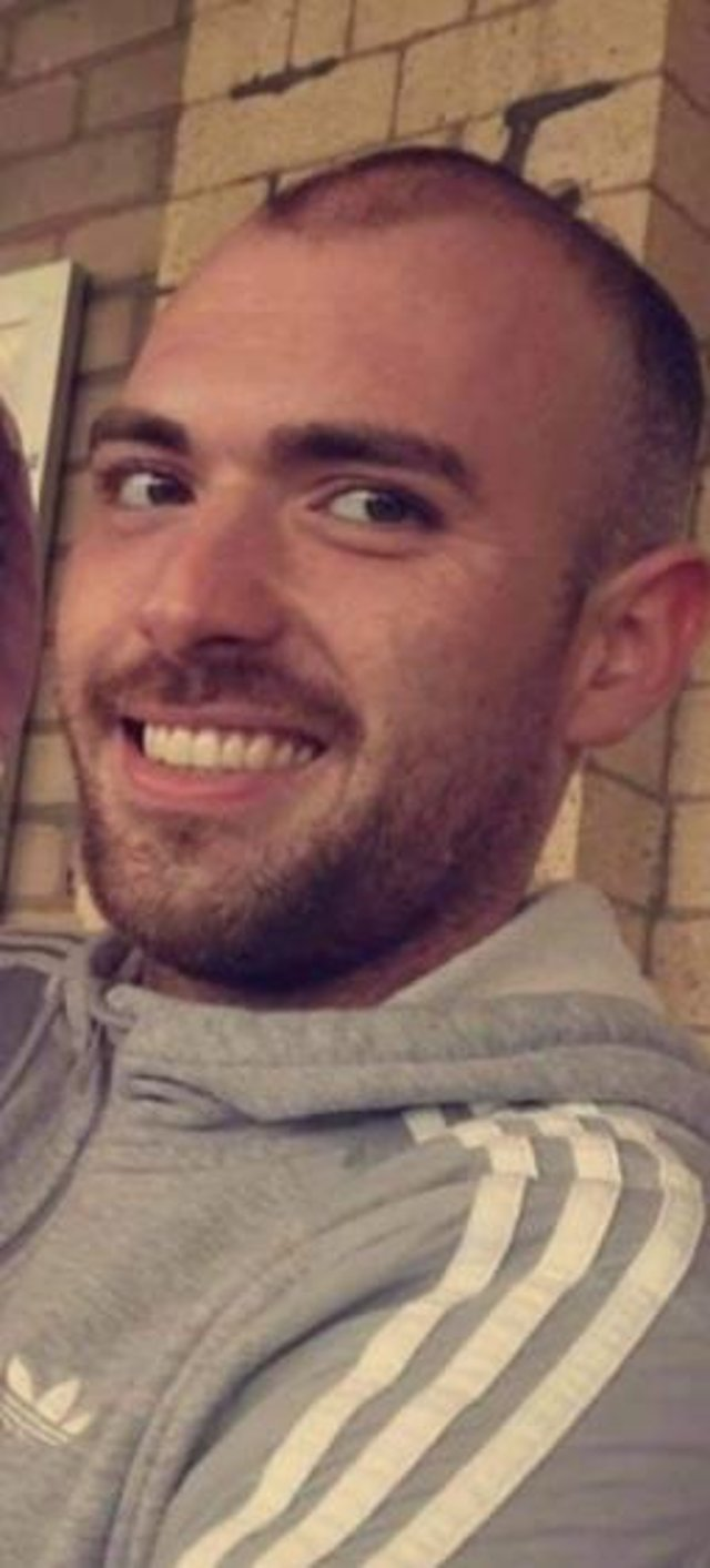 Aaron Brown, aged 26, was killed in a motorcycle crash in Retford.