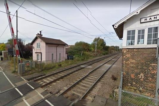 The incident happened in Ranskill on Saturday, March 27. (Picture: Google)