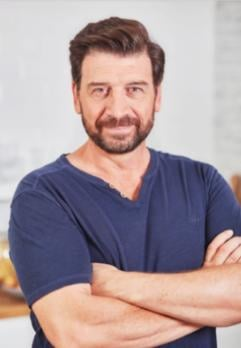 Nick Knowles will head up the new Channel 5 show. (Picture: Viacom Studios)