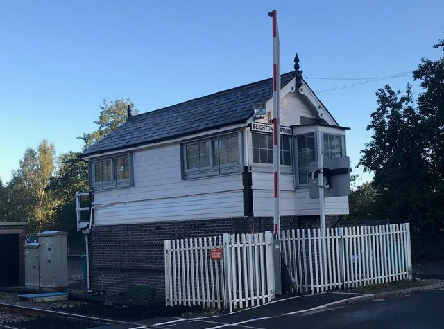 As part of this project, Woodburn, Woodhouse and Beighton signal boxes will close and be removed. Although they are well-recognised in the community, Network Rail said the cost of keeping these buildings without an operational purpose is significant.