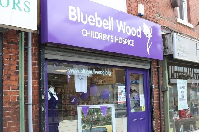 The charity shop will not reopen when non-essential shops are permitted to do so later this month.