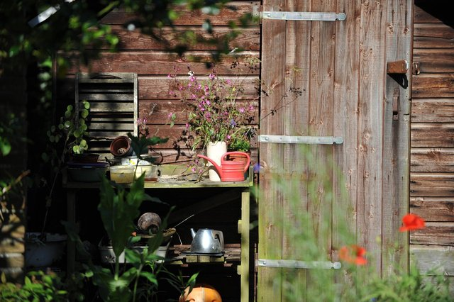 You might find yourself struggling to get your hands on garden furniture in time for summer.