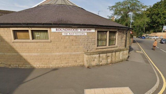 Roundwood Surgery in Mansfield