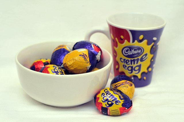It has been 50 years since the Creme Egg was launched - and what better way to celebrate than with an alcoholic remix of the Easter treat?