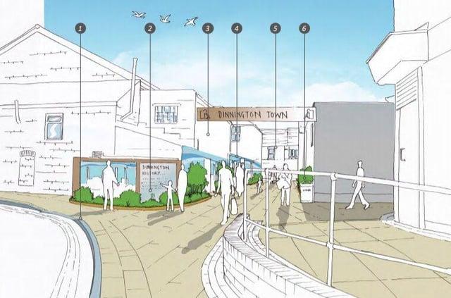 """Dinnington needs and deserves a good plan for its future development."""