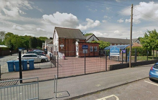 Langold Dyscarr Community School.
