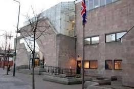 Nottingham Crown Court.