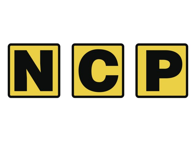 NCP is offering free parking.