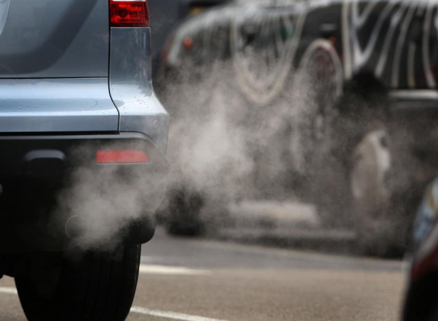 People in Bassetlaw were exposed to levels of air pollution close to breaking a safe limit recommended by the World Health Organisation (WHO), figures reveal.  (Photo by Peter Macdiarmid/Getty Images)