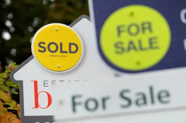 House prices increased in Bassetlaw in March, new figures show.